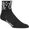 DeFeet Bone Shaker Socks