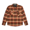 Brixton Weldon Flannel Shirt - Men's