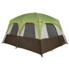 ALPS Mountaineering Camp Creek 6 Two Room Tent: 6-Person 3-Season Tent
