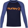 Hurley One & Only Rashguard - Men's