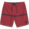 Quiksilver Stripe Scallop 20 Board Short - Men's