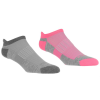 Brooks Ghost Midweight Socks - 2-Pack