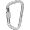 Metolius Screw Lock & Auto Lock Steel Carabiners