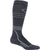 Icebreaker Hike Plus Light Cushion Anatomical Compression Over The Calf Sock - Men's
