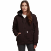 Carhartt Sandstone Active Hooded Jacket - Women's