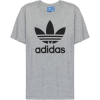 Adidas Originals Trefoil T-Shirt - Short-Sleeve - Men's