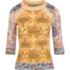 Maaji Oahu Coconut Sunset Rashguard - Women's