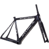 Storck Scenero Disc Road Bike Frameset - 2015