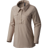 Mountain Hardwear Citypass Popover Shirt - Women's