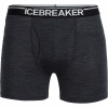 Icebreaker BodyFit 150 Ultralight Anatomica Boxer Brief - Men's
