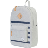 Herschel Supply Heritage Offset Collection 21L Backpack