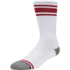 Stance White Out Athletic Crew Sock - Men's