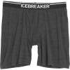 Icebreaker Bodyfit 150-Ultralight Anatomica Long Boxer - Men's