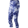 New Balance Premium Performance Printed Capri Tights - Women's