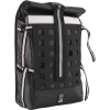 Chrome Rubberized Barrage Cargo Backpack