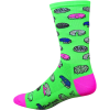 DeFeet Aireator Dazed Donut Hi-Top 6in Sock