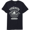 Parks Project Yosemite Valley View Crew - Men's