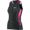 Louis Garneau Pro Carbon Sleeveless Jersey - Women's