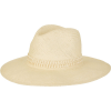 Brooklyn Hats Dressler Big Brim Fedora Hat - Women's