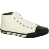 SeaVees White Walls Mid-Cut Shoe - Men's