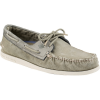 Sperry Top-Sider A/O 2-Eye Wedge Canvas Shoe - Men's