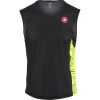 Castelli T.O. AlII Run Jersey - Sleeveless - Men's