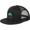 Teton Gravity Research Indian Summer Trucker Hat