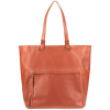 Will Leather Goods Feather Tote