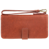 Will Leather Goods Soft Clutch - Women's