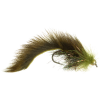Montana Fly Company Jake's CDC Squirrel Leech - 4-Pack