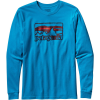 Patagonia Spruced '73 Cotton Long Sleeve T-Shirt - Men's