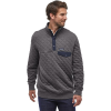 Patagonia Cotton Quilt Snap-T Fleece Pullover - Men's