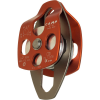 CAMP USA Large Mobile Double Pulley - Ball Bearing