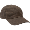 Stormy Kromer Mercantile Waxed Cotton Curveball Cap