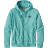 Patagonia Deep Ones Lightweight Full-Zip Hoodie - Men's