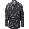 Vissla Viva Aloha Flannel Shirt - Men's