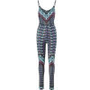 Mara Hoffman Rugs Full-Length Bodysuit - Women's