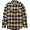 Vissla Bluff Plaid Flannel Shirt - Men's