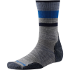 SmartWool PhD Outdoor Light Pattern Crew Sock