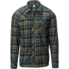 Hippy Tree Crater Flannel Shirt - Men's