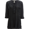 Free People Stargazer Henley Shirt - Women's
