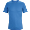 Arc'teryx Phase SL Crew Short-Sleeve Baselayer - Men's