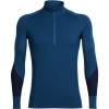Icebreaker BodyFit 260 Winter Zone 1/2-Zip Top - Men's