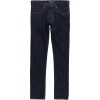 Patagonia Flannel Lined Straight Fit Denim Pant - Men's