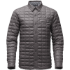 The North Face Reyes Thermoball Shirt Jacket - Men's
