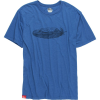 Meridian Line Featherwave T-Shirt - Men's