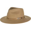 Brooklyn Hats Lodi Wool Felt Rancher Hat