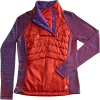 SmartWool Double Propulsion 60 Pullover Jacket - Women's
