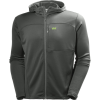 Helly Hansen Vertex Stretch Hooded Midlayer Jacket - Men's
