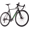 Ridley X-Night 40 Disc Rival 1 Complete Cyclocross Bike - 2017